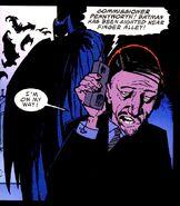 Alfred Pennyworth Batman-Lobo 001
