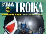 Batman: Troika (Collected)