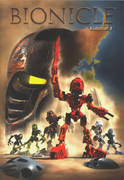 Bionicle (Collected)
