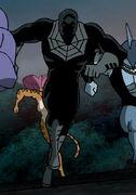 Black Spider SBPE