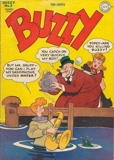 Buzzy Vol 1 3