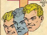 Crack Comics Vol 1 45