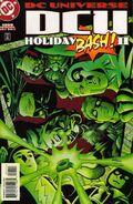DCU Holiday Bash 2