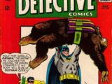Detective Comics Vol 1 339
