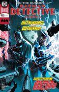 Detective Comics Vol 1 983
