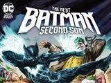 The Next Batman: Second Son Vol 1 4 (Digital)