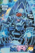 Flash Wally West Prime Earth 0018
