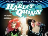Harley Quinn: Surprise, Surprise (Collected)