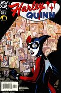Harley Quinn Vol 1 28