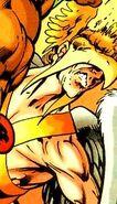 Hawkman Nail 001