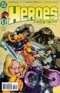 Heroes Vol 1 3