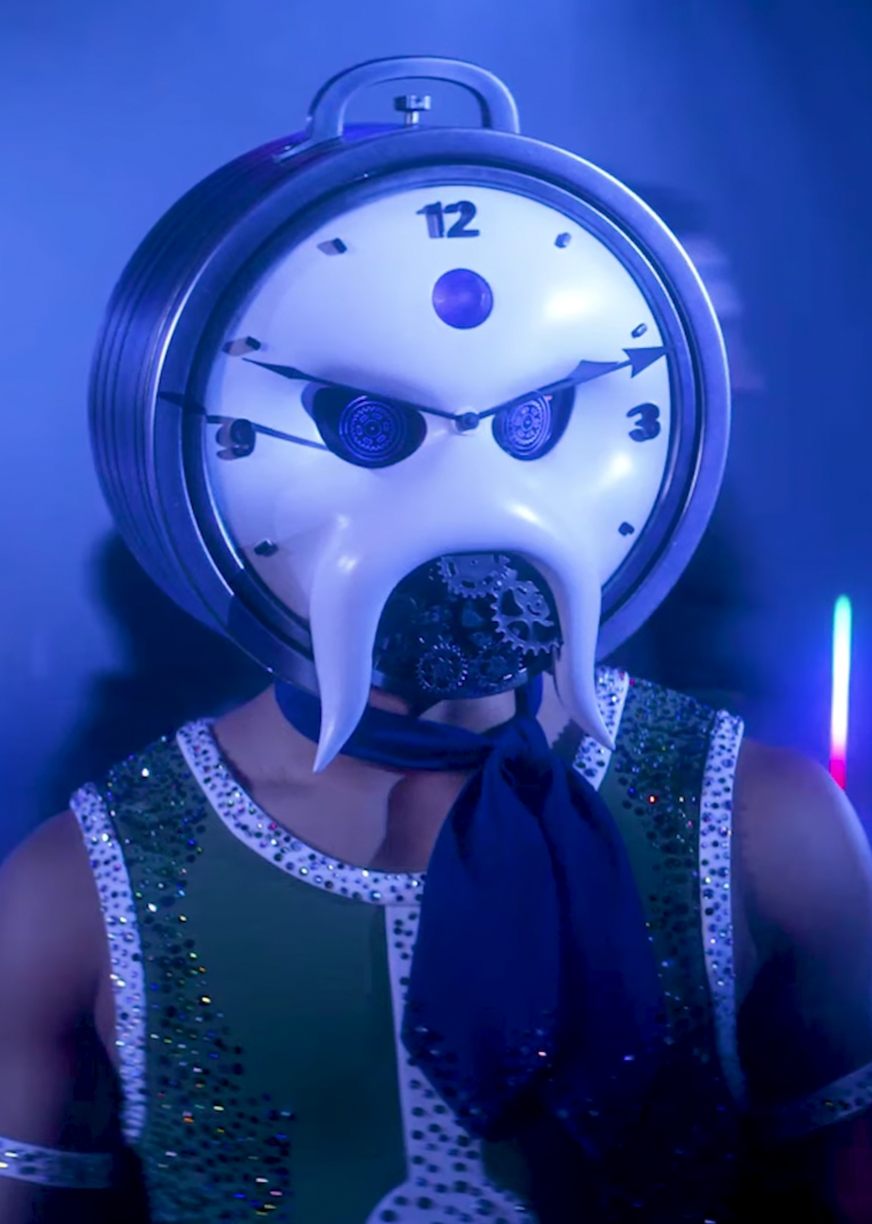 Jonathan Tyme (Doom Patrol TV Series)