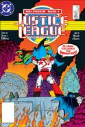 Justice League International Vol 1 9