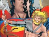 Justice League: A Midsummer's Nightmare Vol 1 2