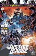 Justice League Odyssey Vol 1 13
