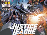 Justice League Odyssey Vol 1 13
