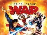 Justice League: War (Movie)