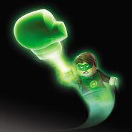 LEGO Green Lantern