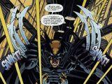 Logan Wayne (Amalgam Universe)