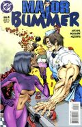 Major Bummer Vol 1 4