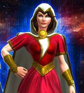 Mary Bromfield DC Legends 0001