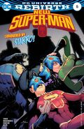 New Super-Man Vol 1 5