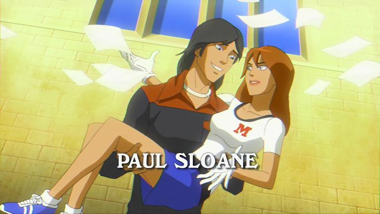 Paul Sloane (Earth-16)