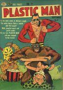 Plastic Man Vol 1 31