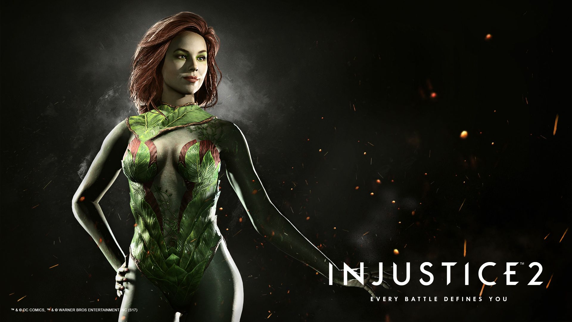Pamela Isley (Injustice)