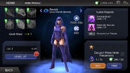 Rachel Roth DC Legends 0001