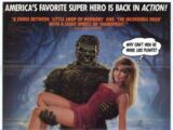 The Return of Swamp Thing (Movie)
