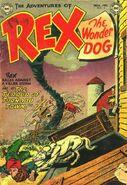 Rex the Wonder Dog 12