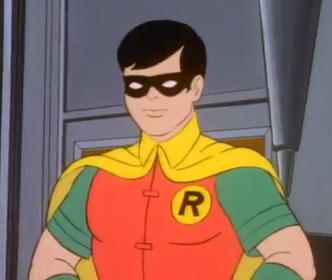 Richard Grayson (New Adventures of Batman)