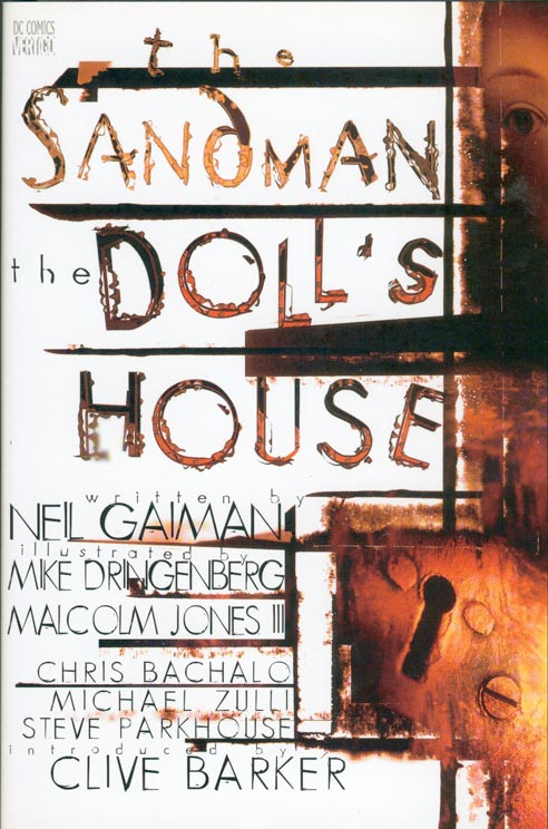 Sandman: The Doll's House (Collected)