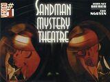 Sandman Mystery Theatre: Sleep of Reason Vol 1 1