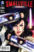 Smallville Season 11 Vol 1 16
