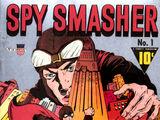 Spy Smasher Vol 1