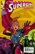 Supergirl Vol 6 40