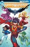 Teen Titans Annual Vol 5 2