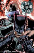 The Batman's Grave Vol 1 3