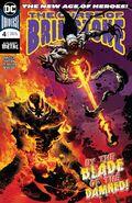 The Curse of Brimstone Vol 1 4