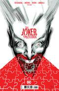 The Joker Presents A Puzzlebox Vol 1 1