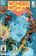 Wonder Woman Vol 1 323