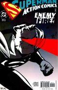 Action Comics Vol 1 801