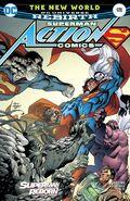 Action Comics Vol 1 978
