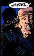 Alfred Pennyworth Speeding Bullets 001
