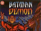 Batman: Demon