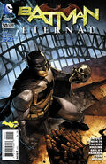Batman Eternal Vol 1 30