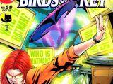 Birds of Prey Vol 1 58