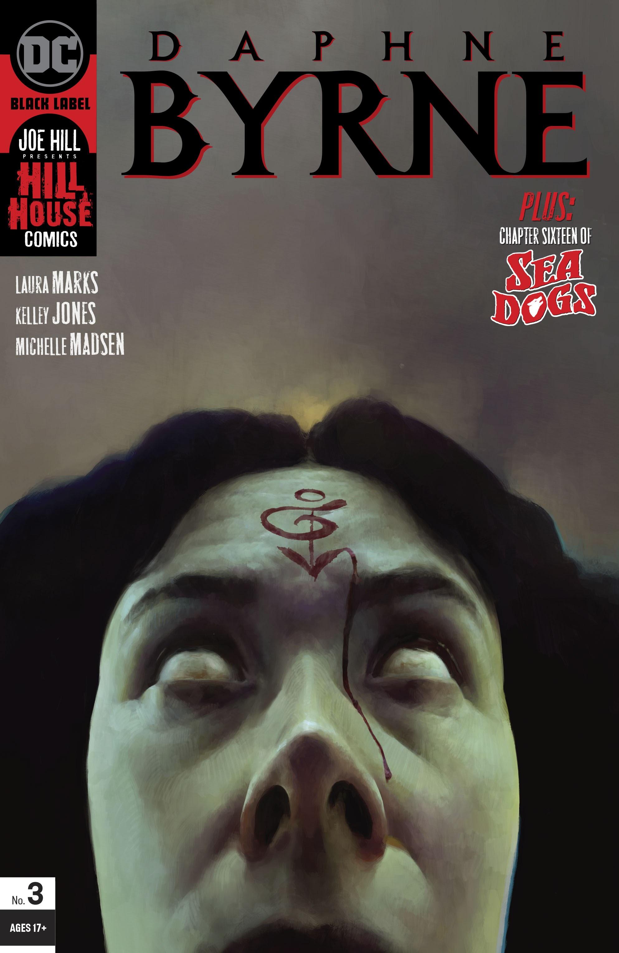 Daphne Byrne Vol 1 3